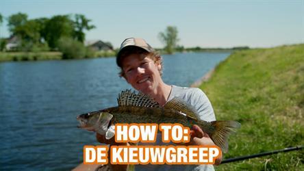 How To: De Kieuwgreep (video)