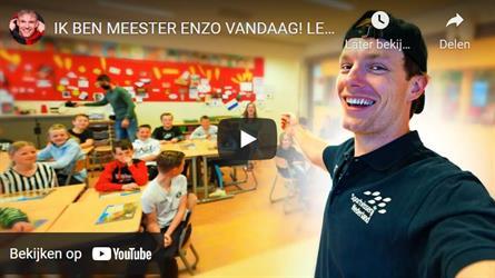 Online visles voor basisscholen (video)
