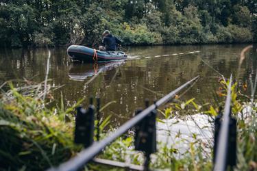 VISblad TV: karpervissen op het Borgerswold (video)